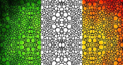 irish-flag-ireland-stone-rockd-art-by-sharon-cummings-sharon-cummings